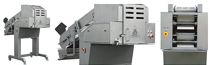 FILOGRIND360/5500NG型(ローラーテンダー)